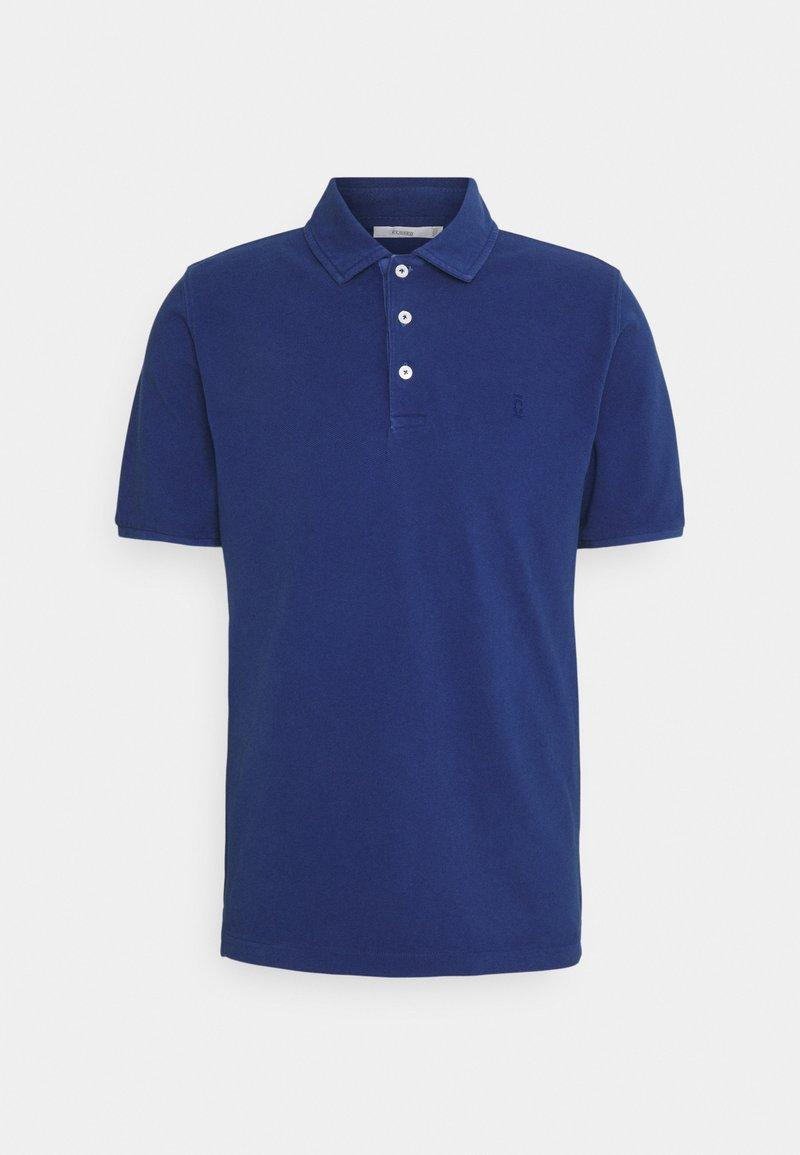 CLOSED - Polo shirt - lapis