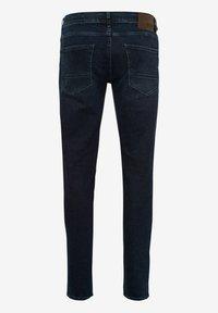 BRAX - STYLE CHRIS - Slim fit jeans - deep night used - 6