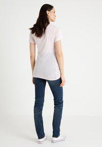 Noppies - REGULAR BEAU AUTHENTIC  - Straight leg jeans - authentic blue - 2
