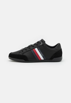 CORPORATE CUPSOLE - Sneakers basse - black
