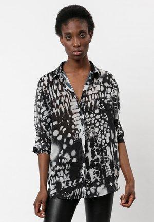 Camisa - fusion black