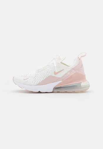 AIR MAX 270 - Trainers - summit white/pink oxford/barely rose/white