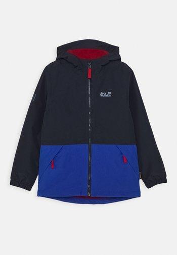 SNOWY DAYS UNISEX - Outdoor jacket - night blue