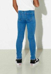 Kids ONLY - Jeans Skinny Fit - medium blue denim - 1