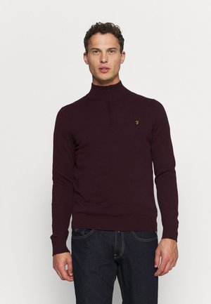 CHURCH - Jumper - red