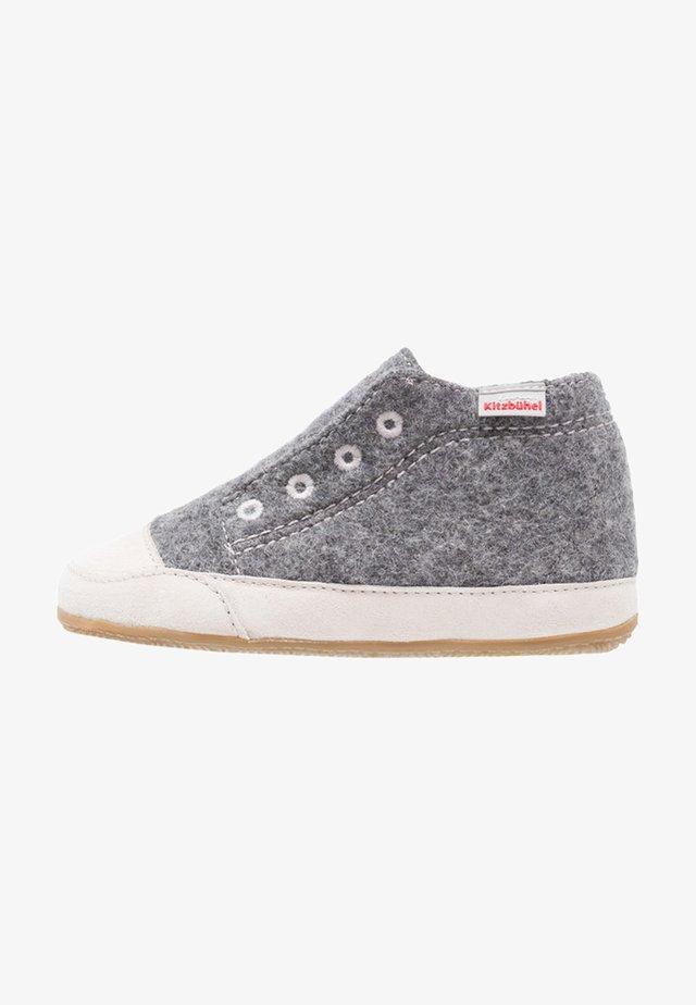 Domácí obuv - grau
