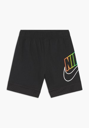 OVERLAY - Shorts - black