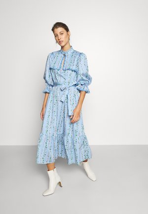 ACE DRESS - Day dress - light blue