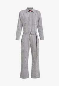 HUGO - GORETTA - Jumpsuit - open miscellaneous - 5