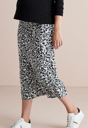 Áčková sukně - multi-coloured