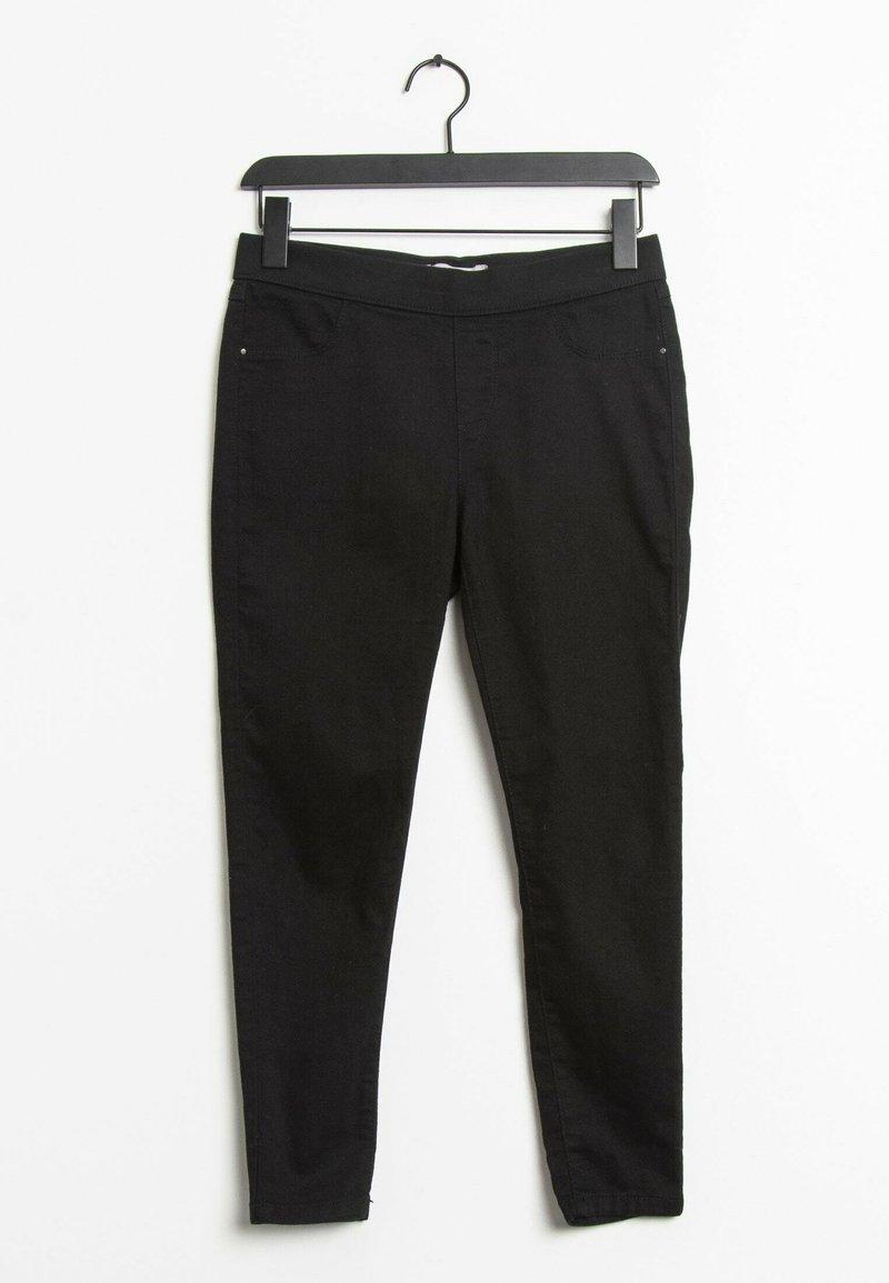 Dorothy Perkins - Trousers - black