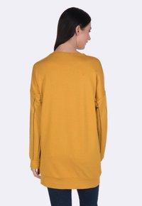 Felix Hardy - Sweatshirt - mustard - 1