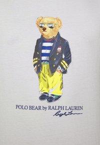 Polo Ralph Lauren - Print T-shirt - white - 5