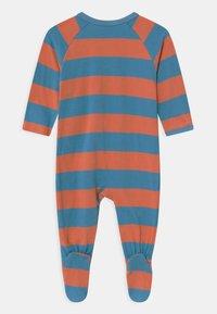 Sanetta - Sleep suit - petrolio - 1