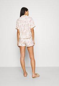 Etam - ALLY - Haut de pyjama - rose - 2