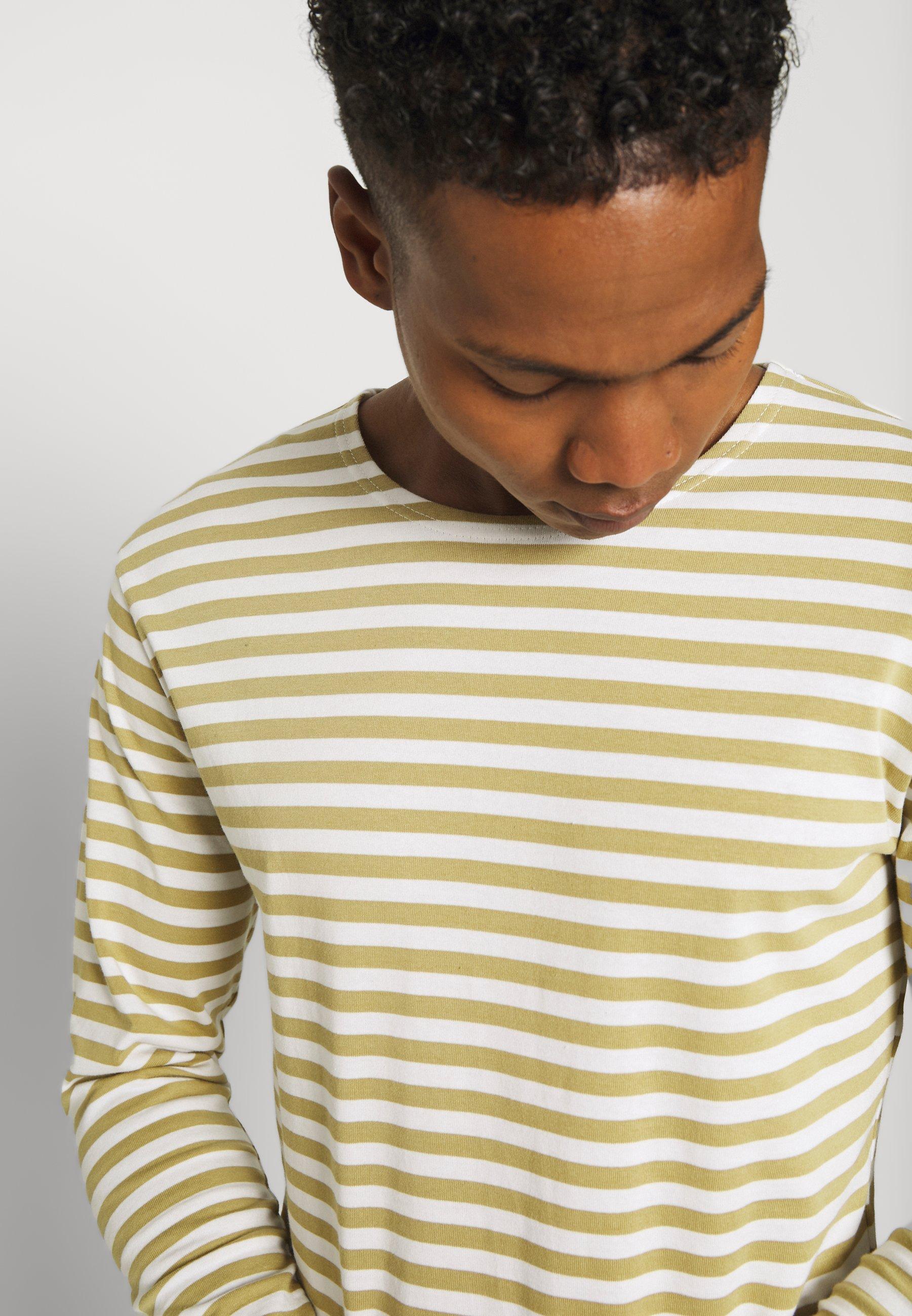 Uomo ORVILLE  - Maglietta a manica lunga