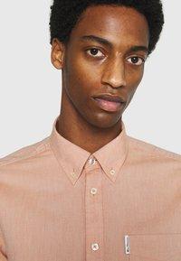 Ben Sherman - SIGNATURE SHIRT - Shirt - anise - 5