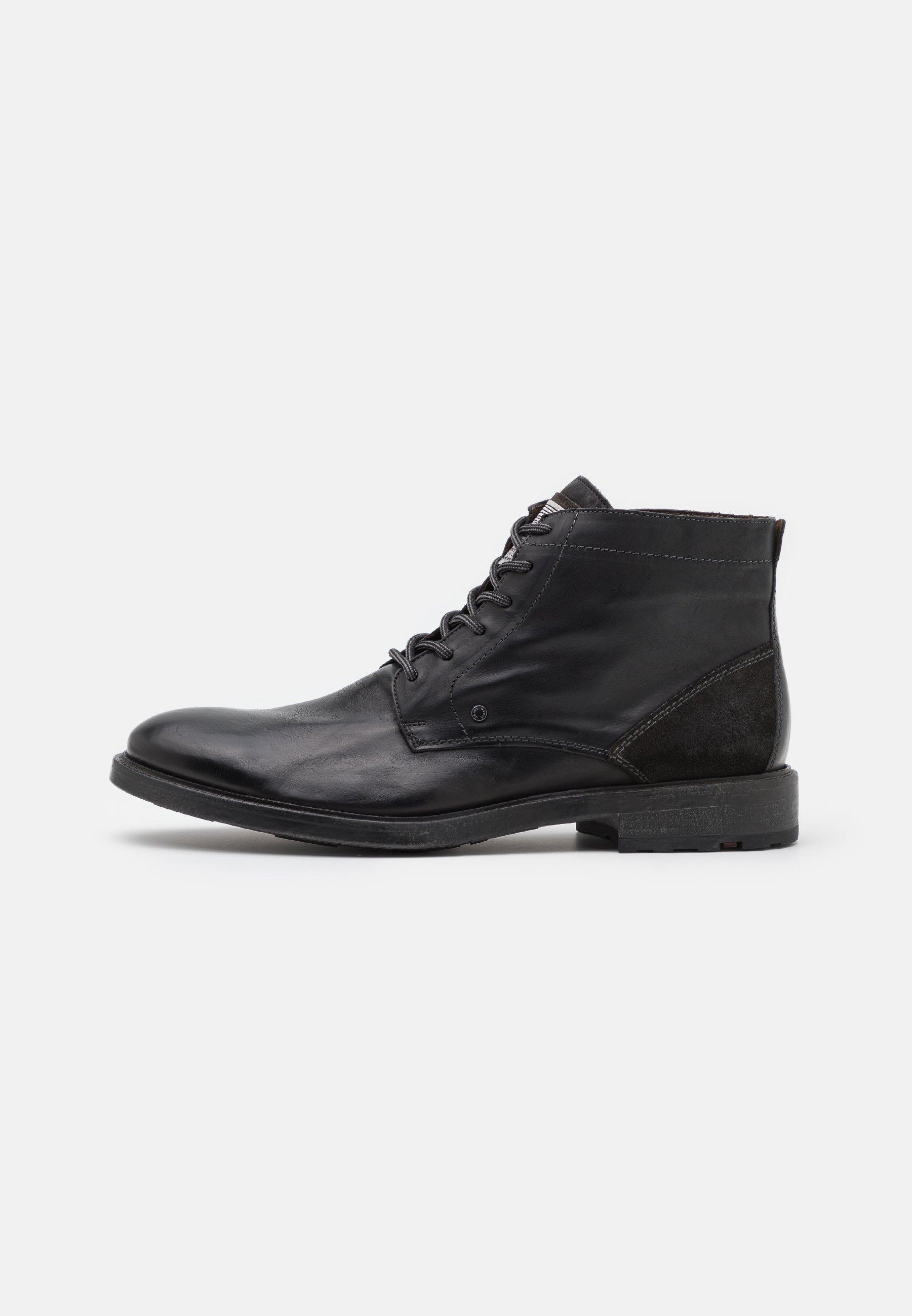 Men DUMONT - Lace-up ankle boots