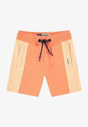 Shorts - pastel sinas
