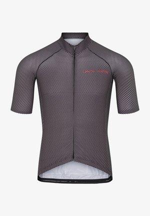 Sportshirt - carbon/grey