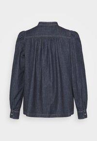 WEEKEND MaxMara - VOCIARE - Button-down blouse - nachtblau - 6