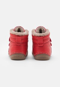 Froddo - PAIX SHOES WIDE FIT UNISEX - Classic ankle boots - red - 2