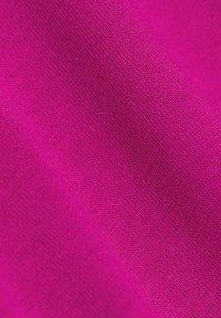 Esprit Sports - MIT LOGO-PRINT - Print T-shirt - pink - 7