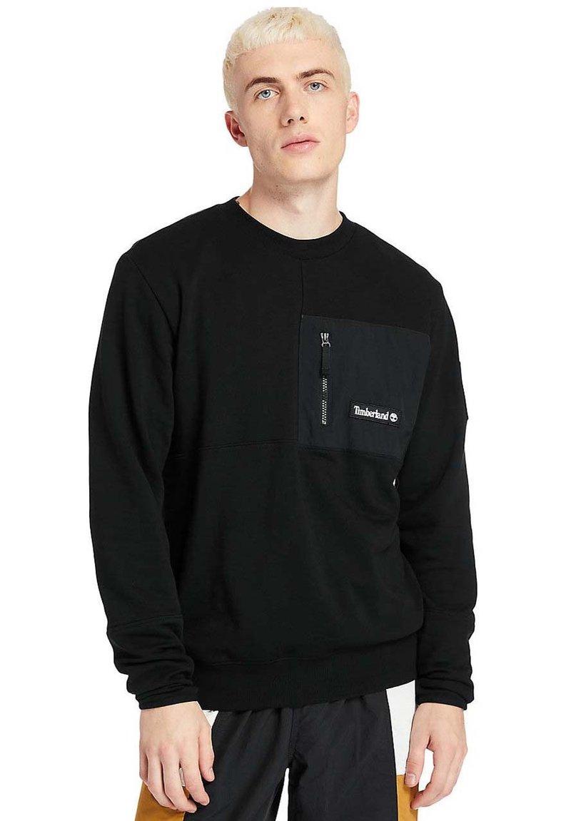 Timberland - Sweatshirt - black