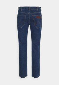 Wrangler - LARSTON - Jeans slim fit - indigo rules - 6