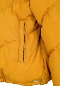 Rino&Pelle - HALLY - Winter jacket - yellow - 3