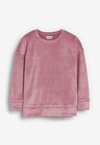 Next - VELOUR - Pyjama set - pink - 1