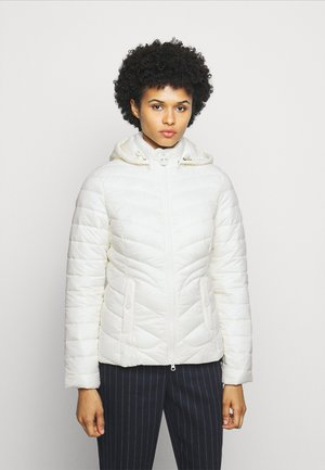 FULMAR QUILT - Light jacket - cloud