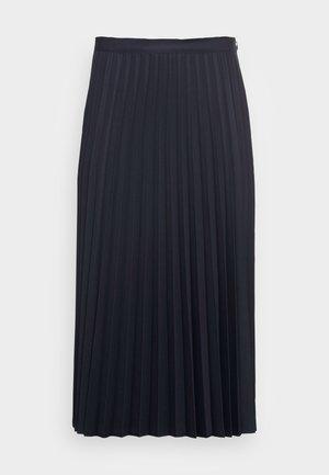 WOVEN SKIRTS - A-line skirt - deep dive