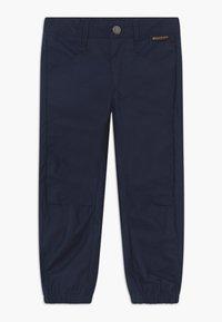 Jack Wolfskin - LAKESIDE PANTS KIDS - Outdoor trousers - night blue - 0