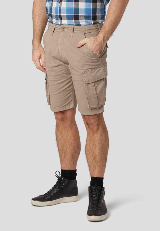 Shorts - golden sand