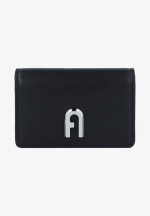 MOON - Business card holder - nero