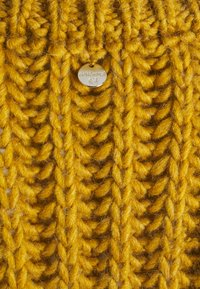 Rich & Royal - Cardigan - golden yellow - 2