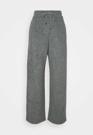 ACACIA - Trousers - mittelgrau