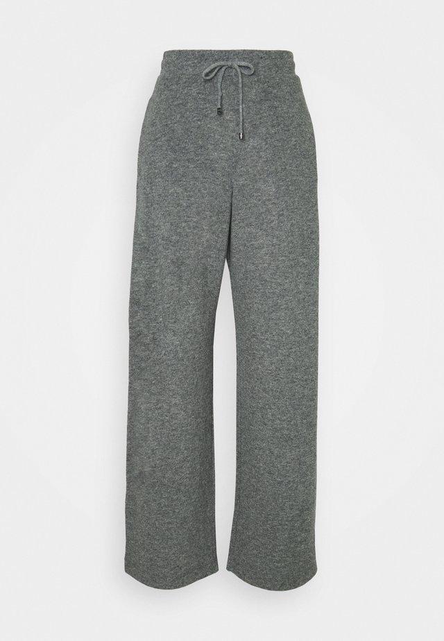 ACACIA - Pantalones - mittelgrau