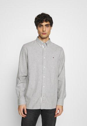 Shirt - medium grey heather