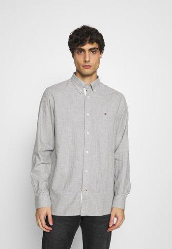 Camisa - medium grey heather