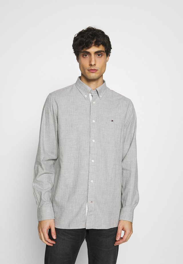 Košile - medium grey heather