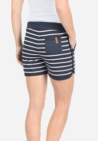 Blendshe - KIRA - Shorts - navy - 1