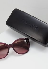 RALPH Ralph Lauren - Sluneční brýle - matte pink - 2