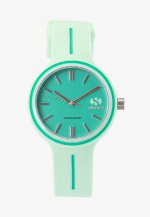 Hodinky - verde