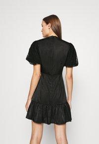 Résumé - BLAKE DRESS - Cocktail dress / Party dress - black - 2