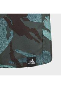 adidas Performance - Swimming shorts - green - 2
