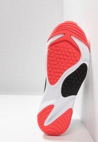 Nike Sportswear - ZOOM  - Sneakers - white/infrared 23/wolf grey/black - 5