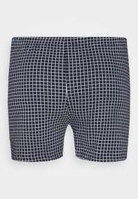 Ceceba - 2 PACK - Boxer shorts - blue dark allover - 2
