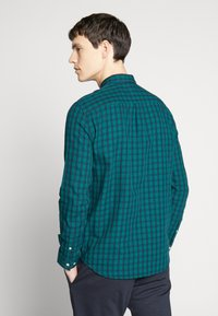Pier One - Shirt - dark green - 4